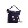 Authentic Second Hand Chanel Paris Hamburg Bucket Bag (PSS-200-01661) - Thumbnail 1