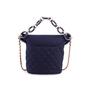 Authentic Second Hand Chanel Paris Hamburg Bucket Bag (PSS-200-01661) - Thumbnail 2