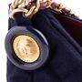 Authentic Second Hand Chanel Paris Hamburg Bucket Bag (PSS-200-01661) - Thumbnail 9