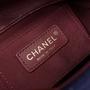 Authentic Second Hand Chanel Paris Hamburg Bucket Bag (PSS-200-01661) - Thumbnail 11