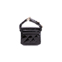 Authentic Second Hand Chanel Patent Reissue Anklet Bag (PSS-200-01662) - Thumbnail 1