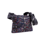 Authentic Second Hand Chanel Small Tweed and Lambskin Girl Bag (PSS-200-01664) - Thumbnail 1