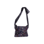Authentic Second Hand Chanel Small Tweed and Lambskin Girl Bag (PSS-200-01664) - Thumbnail 3