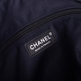 Authentic Second Hand Chanel Small Tweed and Lambskin Girl Bag (PSS-200-01664) - Thumbnail 7