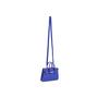 Authentic Second Hand Hermès Bleu Electrique Micro Birkin (PSS-200-01653) - Thumbnail 1