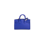 Authentic Second Hand Hermès Bleu Electrique Micro Birkin (PSS-200-01653) - Thumbnail 3