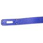 Authentic Second Hand Hermès Bleu Electrique Micro Birkin (PSS-200-01653) - Thumbnail 8