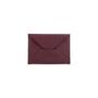 Authentic Second Hand Hermès Le Sens De L'Objet Envelope Card Case (PSS-200-01656) - Thumbnail 0