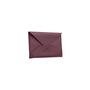 Authentic Second Hand Hermès Le Sens De L'Objet Envelope Card Case (PSS-200-01656) - Thumbnail 2