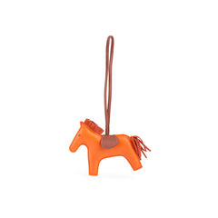 Milo Lambskin Grigri Rodeo Horse MM
