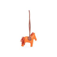 Hermes milo lambskin grigri rodeo horse mm 2?1555051061