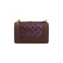 Authentic Second Hand Chanel Fall 2013 Small Boy Bag (PSS-200-01667) - Thumbnail 2