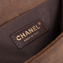 Authentic Second Hand Chanel Fall 2013 Small Boy Bag (PSS-200-01667) - Thumbnail 8