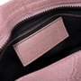 Authentic Second Hand Balenciaga Lilac Giant City Bag (PSS-445-00018) - Thumbnail 6
