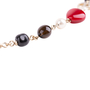 Authentic Second Hand Chanel Cruise 2014 Bead and Faux Pearl Necklace (PSS-445-00019) - Thumbnail 4