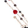 Authentic Second Hand Chanel Cruise 2014 Bead and Faux Pearl Necklace (PSS-445-00019) - Thumbnail 6