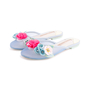 Authentic Second Hand Sophia Webster Lilico Sequin Slippers (PSS-643-00001) - Thumbnail 3