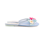Authentic Second Hand Sophia Webster Lilico Sequin Slippers (PSS-643-00001) - Thumbnail 4