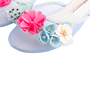 Authentic Second Hand Sophia Webster Lilico Sequin Slippers (PSS-643-00001) - Thumbnail 6