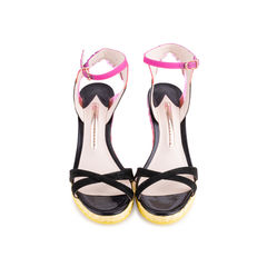 Lucita Malibu Sunset Sandals