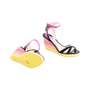 Authentic Second Hand Sophia Webster Lucita Malibu Sunset Sandals (PSS-643-00003) - Thumbnail 5