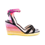 Authentic Second Hand Sophia Webster Lucita Malibu Sunset Sandals (PSS-643-00003) - Thumbnail 1
