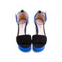 Authentic Second Hand Nicholas Kirkwood Maya Pearl Block Heel Sandals (PSS-643-00004) - Thumbnail 0