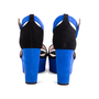 Authentic Second Hand Nicholas Kirkwood Maya Pearl Block Heel Sandals (PSS-643-00004) - Thumbnail 5