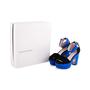 Authentic Second Hand Nicholas Kirkwood Maya Pearl Block Heel Sandals (PSS-643-00004) - Thumbnail 6