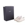 Authentic Second Hand Saint Laurent Star Appliqué Sneakers (PSS-643-00006) - Thumbnail 6