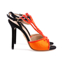 Authentic Second Hand Charlotte Olympia Elsa Sandals (PSS-643-00010) - Thumbnail 4