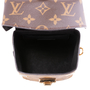 Authentic Second Hand Louis Vuitton Reverse Monogram Camera Box Bag (PSS-200-01674) - Thumbnail 6