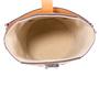 Authentic Second Hand Louis Vuitton Duffle Time Trunk Handbag (PSS-200-01675) - Thumbnail 6