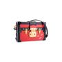 Authentic Second Hand Louis Vuitton Epi Petite Malle (PSS-200-01676) - Thumbnail 1