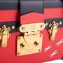 Authentic Second Hand Louis Vuitton Epi Petite Malle (PSS-200-01676) - Thumbnail 6
