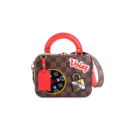 Authentic Second Hand Louis Vuitton Stories Box Bag (PSS-200-01677)