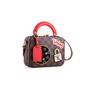 Authentic Second Hand Louis Vuitton Stories Box Bag (PSS-200-01677) - Thumbnail 2