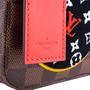 Authentic Second Hand Louis Vuitton Stories Box Bag (PSS-200-01677) - Thumbnail 5