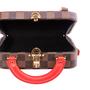 Authentic Second Hand Louis Vuitton Stories Box Bag (PSS-200-01677) - Thumbnail 7