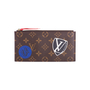 Authentic Second Hand Louis Vuitton Monogram World Tour Pochette Felicie (PSS-200-01679) - Thumbnail 10