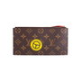 Authentic Second Hand Louis Vuitton Monogram World Tour Pochette Felicie (PSS-200-01679) - Thumbnail 11