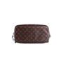 Authentic Second Hand Louis Vuitton Monogram World Tour Neverfull MM Bag (PSS-200-01680) - Thumbnail 4