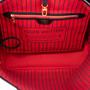 Authentic Second Hand Louis Vuitton Monogram World Tour Neverfull MM Bag (PSS-200-01680) - Thumbnail 7