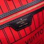 Authentic Second Hand Louis Vuitton Monogram World Tour Neverfull MM Bag (PSS-200-01680) - Thumbnail 8