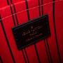 Authentic Second Hand Louis Vuitton Monogram World Tour Neverfull MM Bag (PSS-200-01680) - Thumbnail 10