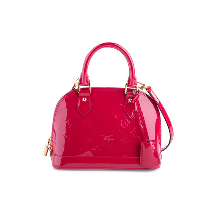 Authentic Second Hand Louis Vuitton Vernis Alma BB (PSS-200-01681)