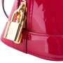 Authentic Second Hand Louis Vuitton Vernis Alma BB (PSS-200-01681) - Thumbnail 5