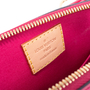 Authentic Second Hand Louis Vuitton Vernis Alma BB (PSS-200-01681) - Thumbnail 7