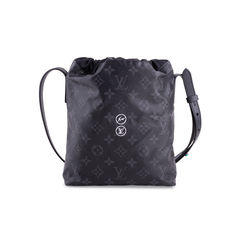 Louis vuitton fragment nano eclispe bag 2?1555298473