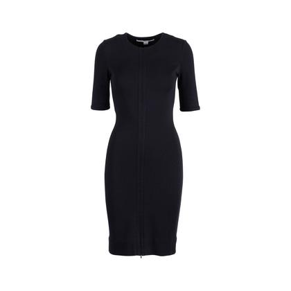 Authentic Second Hand Diane Von Furstenberg Saturn Dress (PSS-445-00020)